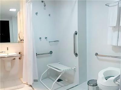 Standard PCD banheiro