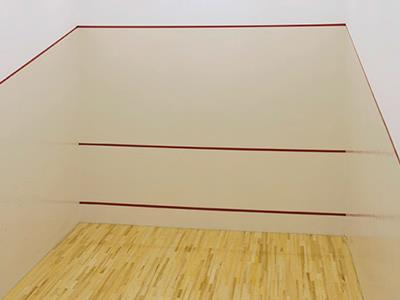 Quadra de Squash