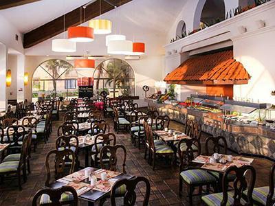 Restaurante El Palmar