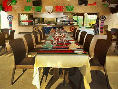 Restaurant Pancho Villa