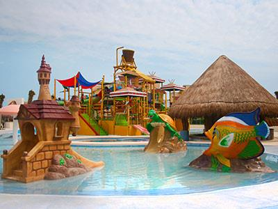 Water Park - Little Adventure