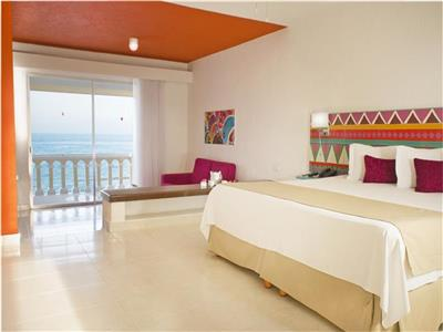 Junior Suite Royal Ocean View,