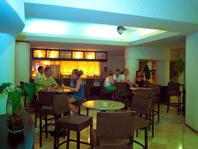 Bar El Timón