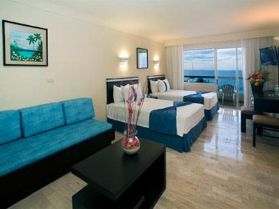 Junior Suite Vista al Mar,
