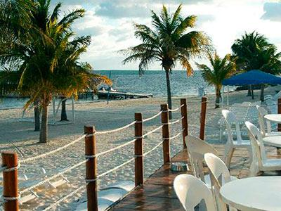 Beach - Alternative View