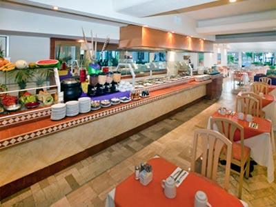 Aquamarina Restaurant Menu