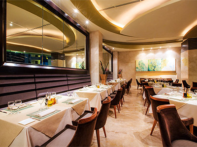 Restaurante Bocelli