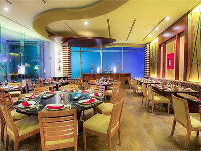Wok Restaurant