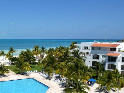 Beachscape Kin Ha Villas and Suites
