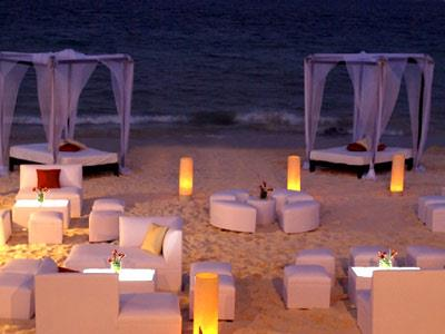 Playa - Eventos