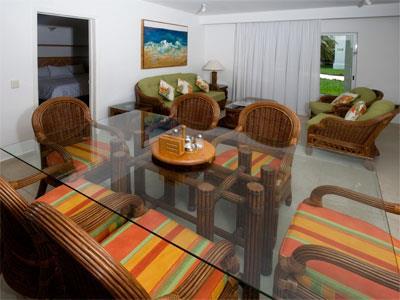 Villa de Dos Recámaras