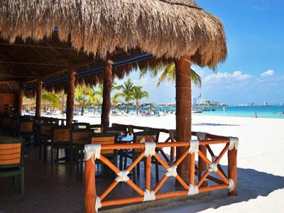 Beach - Facilities