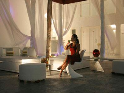 Martini Bar and Lounge