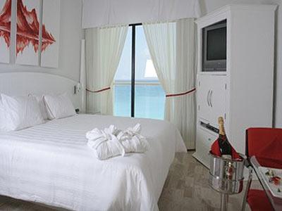 Deluxe Vista al Mar