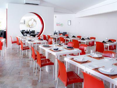 Restaurante Dolche México