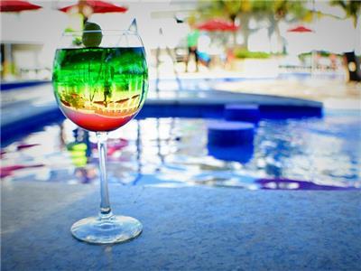 Piña Colada Bar