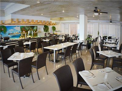 El Faisan Restaurant