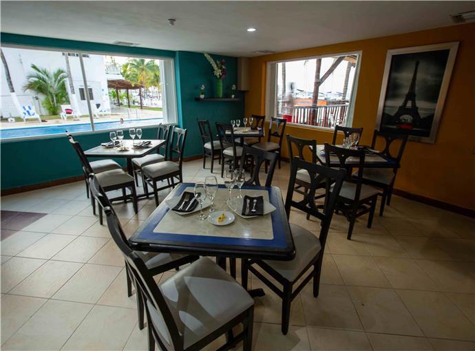 Restaurante Arenas