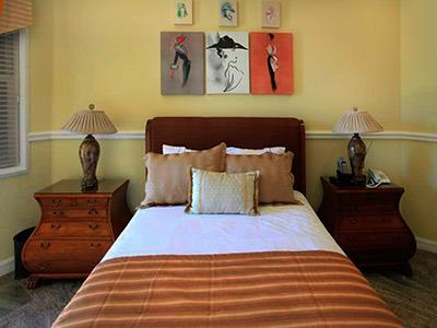 Casa margarita hotel boutique informaci n del hotel julio for Sala girasol