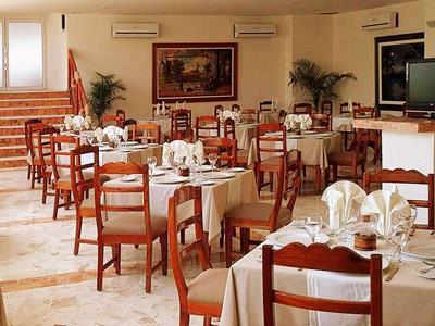 Restaurante Celebrity