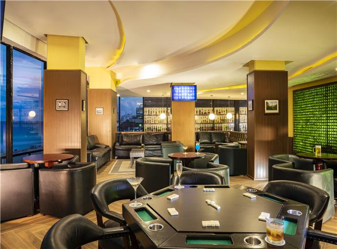 Trafalgar Bar