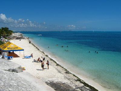 Playa - Segundo Ángulo