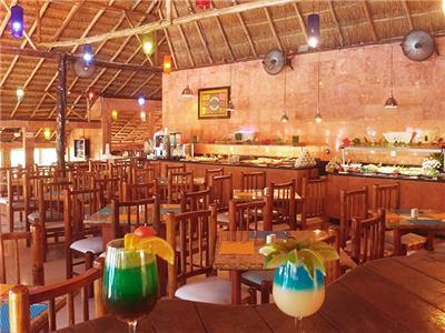 Iguanas Restaurant