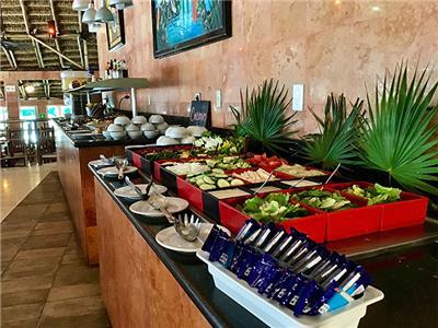 Restaurante Iguanas