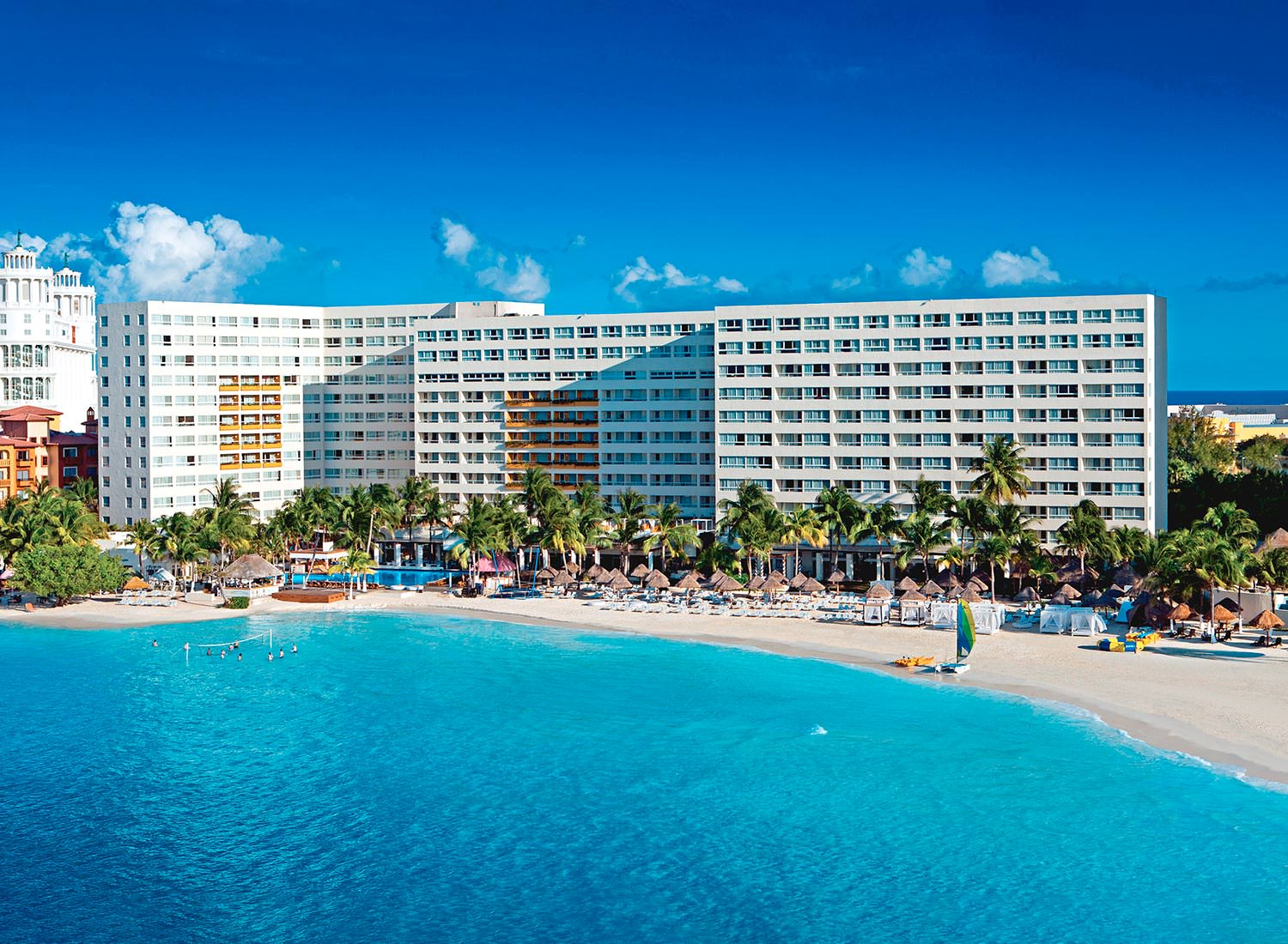 Dreams Sands Cancun Resort and Spa