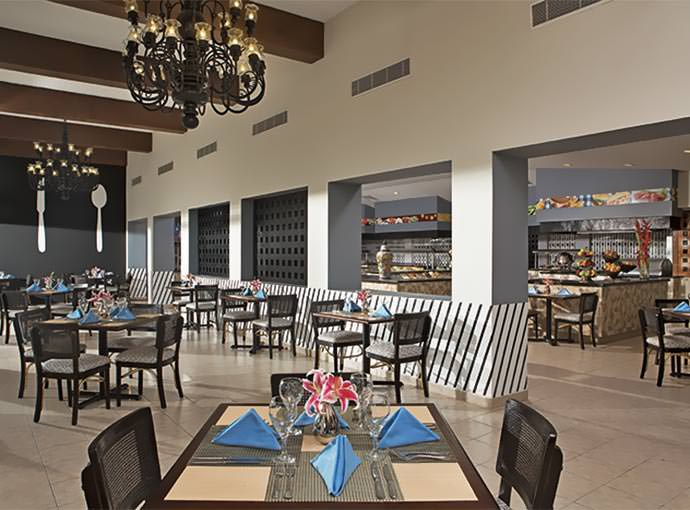 World Café Restaurant