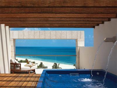Junior Suite Excellence Club con Terraza Rooftop