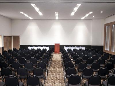 Salón para Eventos - Otra Vista