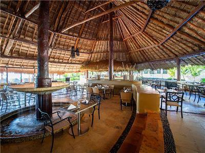 Restaurante Kambu
