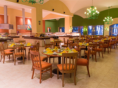 Restaurante Café Solaris