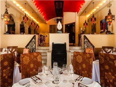 Restaurante Veneto