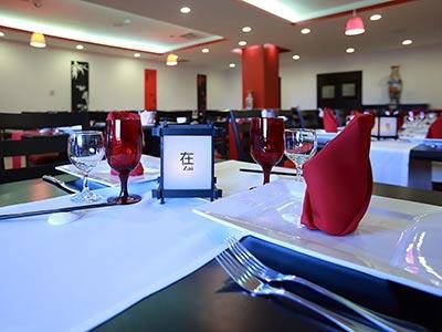 Restaurante ZAI