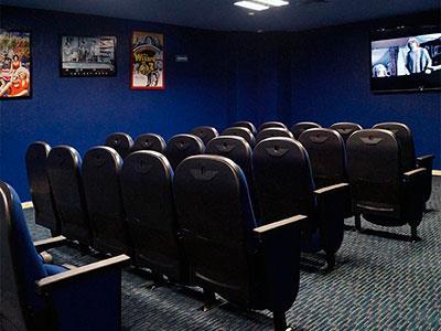 Solaris Cinema