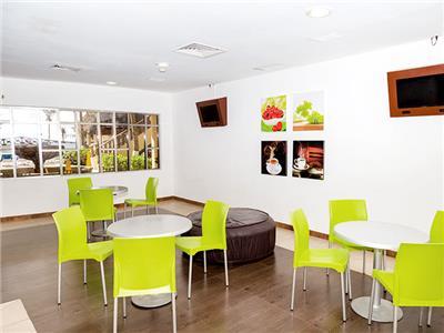 Restaurante Deli