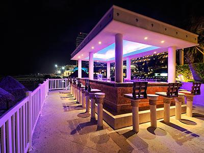 Bar Tiki