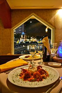 Shangri-La Restaurant - Dish