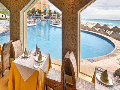 Restaurante Shangri-La