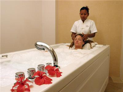 Spa - Tratamiento