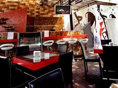 Cafetería Naay