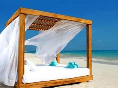 Playa - Cama de Playa