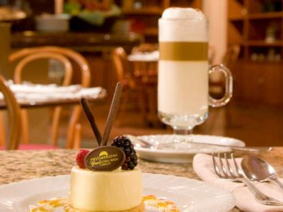 Restaurante Coral Café