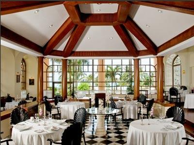 Restaurante Le Basilic