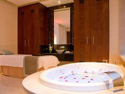 Suite Spa - Bathtub