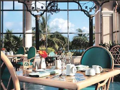 Restaurante Viña del Mar