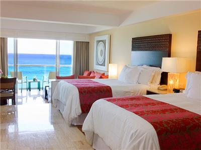 Junior Suite Frente al Mar Doble
