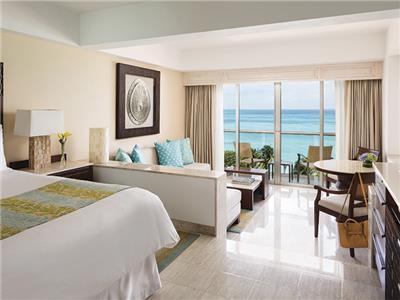 Junior Suite Ocean View King